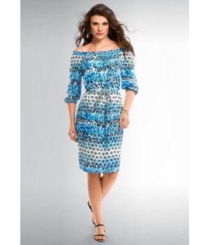 Платье женское на размер L