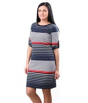 Платье женское Силуэт