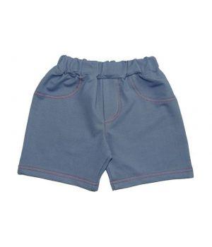 Серые шорты для мальчика