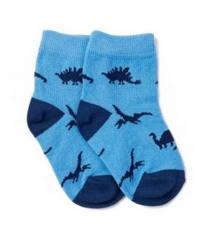 Носки для мальчика Юрский период