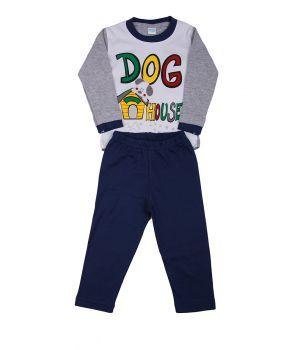 Пижама для мальчика Dog House