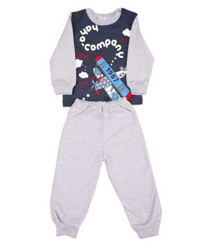 Пижама для мальчика Flying