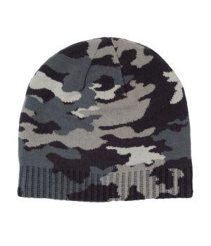 Двойная шапка для мальчика Ясный разум