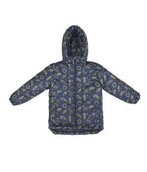 Куртка для мальчика Космос