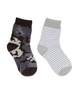 Носки для мальчика Воин света, 2 пары