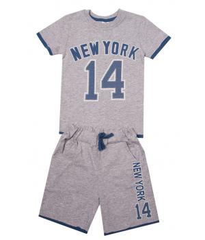 Комплект для мальчика Нью Йорк 14