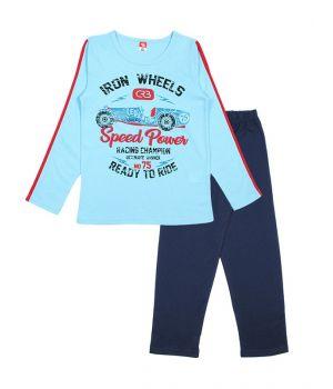 Пижама для мальчика Чемпион