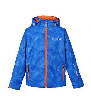 Куртка межсезонная для мальчика Мембрана