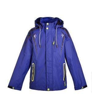 Мембранная куртка для мальчика Taffalar